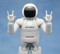 Asimo Honda_naslovna_automatika.rs