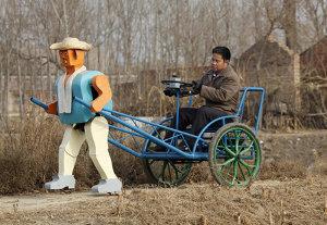 Rickshaw robotika_automatika.rs