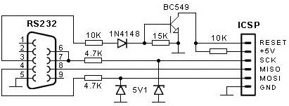 slika1 AVR_programator_rs232_atmel_elektronika_projekti_automatika.rs