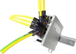 RJ Industrijski 10G eternet konektor automatika.rs
