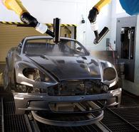 novi sjaj Aston Martin automobila automatika.rs