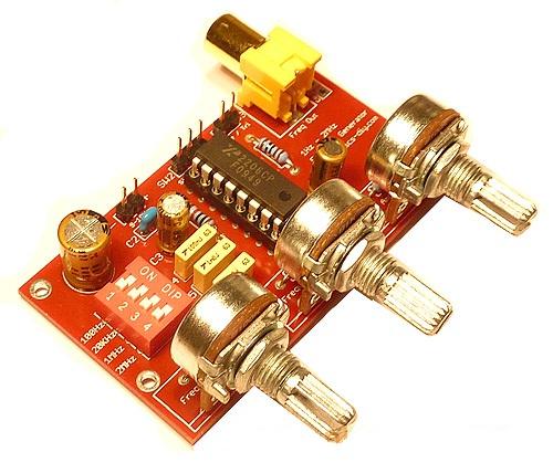 slika1 generator_funkcija_sa_XR2206_projekti_automatika.rs