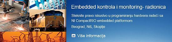 compact rio platforma radionica seminari lab view national instruments automatika.rs
