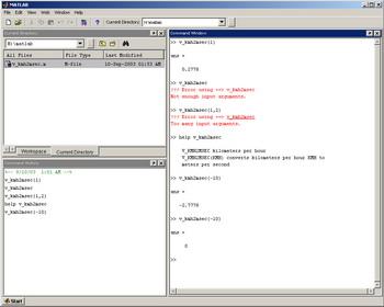 matlab mfile uvod automatika rs