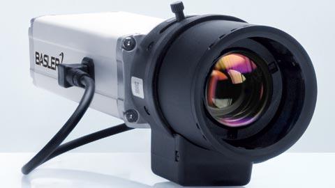 basler-camera masinska vizija obrada signala automatika.rs