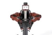 baxter rethink robotics automatika.rs