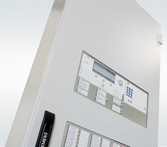 kontrolni panel detekcija pozara siemens sinteso fc2080 automatika.rs