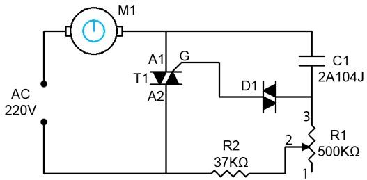 shema regulator_brzine_okretanja_ventilatora_elektronika_projekti_automatika.rs