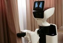 toyota robot za pomoc ljudima automatika.rs