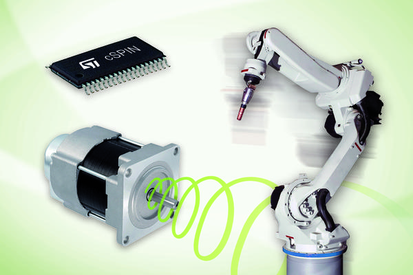 1 ST Microelectronics cSPIN mikrokontroleri automatika.rs