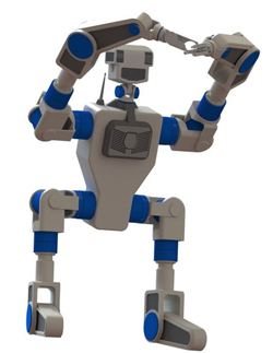chimp roboti takmicenje darpa robotics challengeautomatika.rs