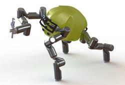 robosimian roboti takmicenje darpa robotics challengeautomatika.rs