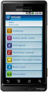 tenLogic android app automatika.rs