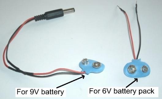 slika13 kako da napravite vas prvi robot koriscenjem arduino razvojnog sistema projekti mehatronika automatika.rs