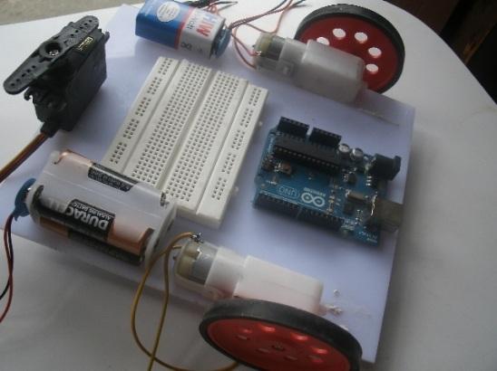 slika24 kako da napravite vas prvi robot koriscenjem arduino razvojnog sistema projekti mehatronika automatika.rs