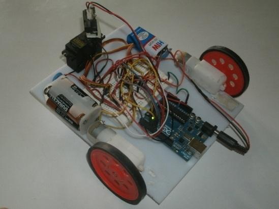 slika27 kako da napravite vas prvi robot koriscenjem arduino razvojnog sistema projekti mehatronika automatika.rs