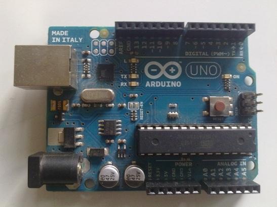 slika2 kako da napravite vas prvi robot koriscenjem arduino razvojnog sistema projekti mehatronika automatika.rs