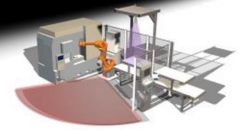 ABB robotika pickvision tehnologija automatika rs