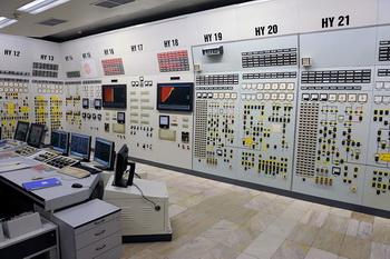 pid regulator podesavanje elektrana automatika rs