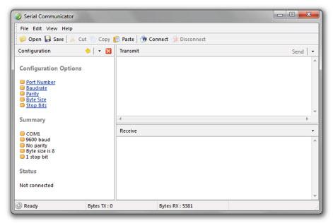 serijska komunikacija matlab rs232 projekti automatika.rs 4