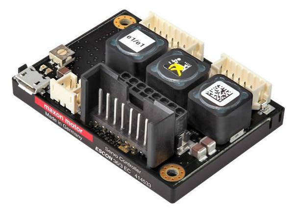 maxon dc motor pwm servo kontroler automatika.rs