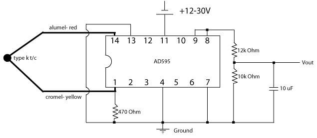 slika2 kako obraditi signal sa termopara elektronika projekti automatika.rs