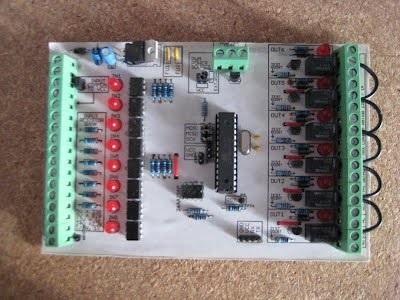 slika3 kako da sami napravite PLC elektronika automatizacija projekti automatika.rs