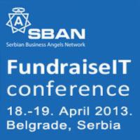 SBAN-FundraiseIT-conference-April 2013 it konferencija srbija automatika.rs