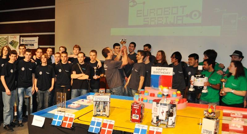 francuska eurobot 2013 srbija robotika automatika.rs