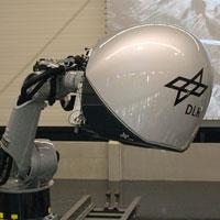 simulator kuka roboti dlr obuka pilota automatika.rs