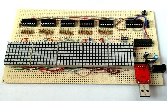 slika3 kako napraviti led matricu upotrebom shift registara projekti elektronika automatika.rs