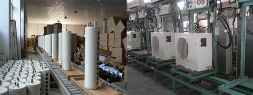 solarna klima fabrika automatika rs
