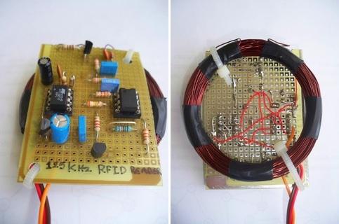 slika5 kako napraviti rfid citac elektronika projekti automatika.rs