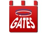 Gates profil logo poslovi automatika.rs