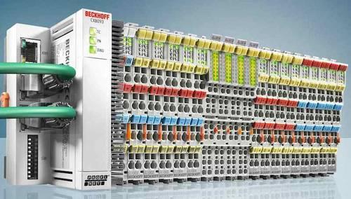 Beckhoff Automation CX8093 automatika.rs