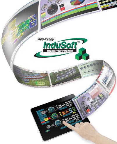 tablet indusoft web studio scada hmi automatika.rs
