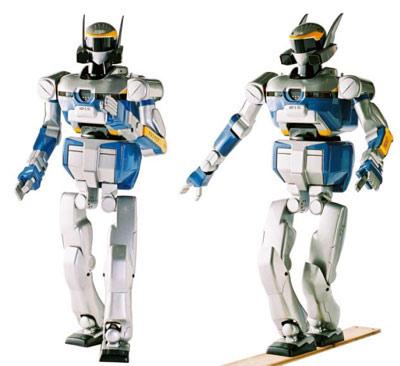 11 aist robotika japan robotics automatika
