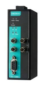 Frofibus-to-fiber konvertori Moxa ICF-1280I automatika.rs