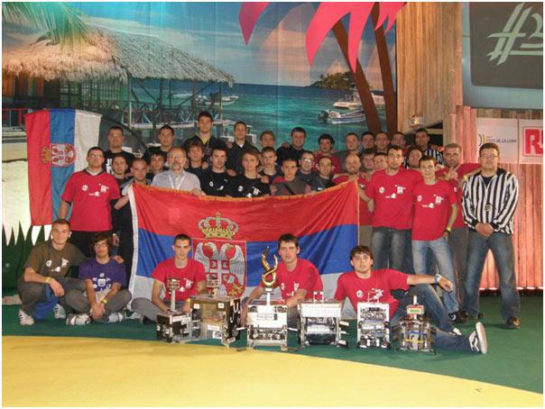 6 robotika eurobot srbija 2014 nacionaln prvenstvo u robotici automatika.rs