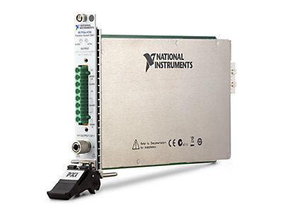 national instruments ni labview NI PXIe-4139 obrada podataka akvizicija automatika rs