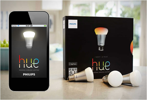 philips-hue home automation apple kucna automatizacija automatika.rs