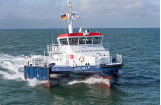 elektricni brod 1 automatika.rs