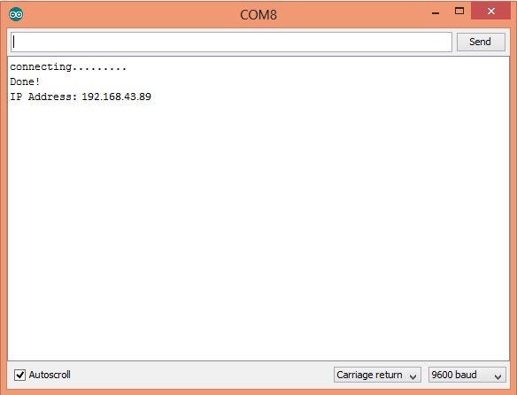 arduin0 wifly 2 automatika.rs