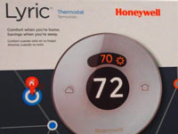 lyric smart home termostat honeywell nest automatika.rs