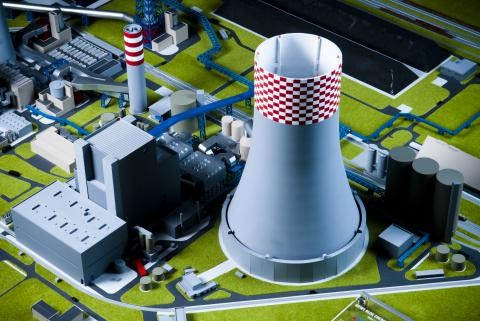 Emerson Process Management Ovation upravljacki sistem u Kozience termoelektrani u poljskoj automatika.rs