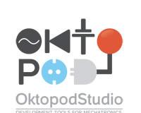 Oktopod-Studio interfejs mehatornika robotika elektronika autromatika.rs