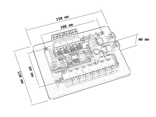 dimenzije oktopod studio okruzenje elektronika automatizacija mehatronika automatika.rs