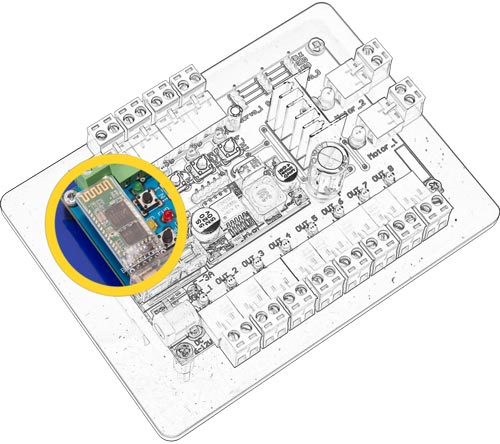 slika01 oktopod studio okruzenje elektronika automatizacija mehatronika automatika.rs