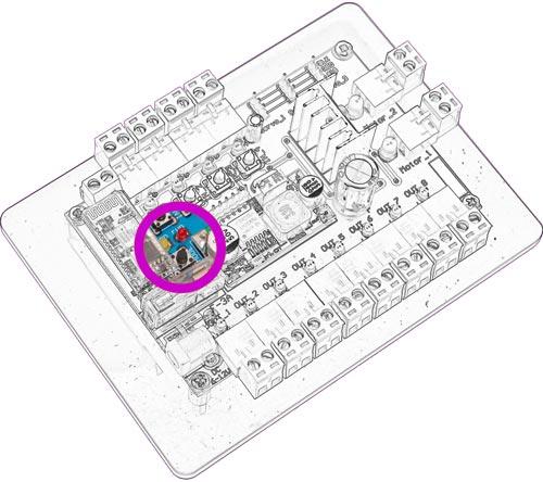 slika10 oktopod studio okruzenje elektronika automatizacija mehatronika automatika.rs