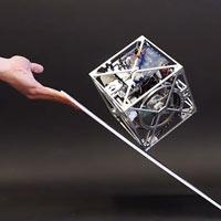 new cubli kocka moment algoritam robotika automatika.rs